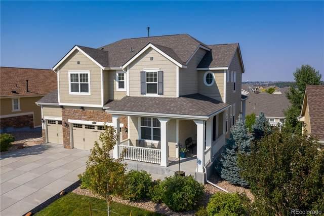 23527 E Rocky Top Avenue, Aurora, CO 80016 (#3322787) :: The HomeSmiths Team - Keller Williams
