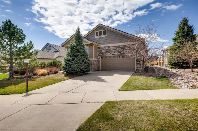 8191 S Algonquian Circle, Aurora, CO 80016 (#3322860) :: Bring Home Denver with Keller Williams Downtown Realty LLC