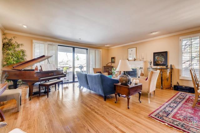 2800 S University Boulevard #99, Denver, CO 80210 (#3322925) :: The Griffith Home Team