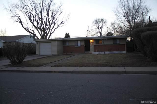 1575 S Tennyson Street, Denver, CO 80219 (#3323339) :: The Dixon Group