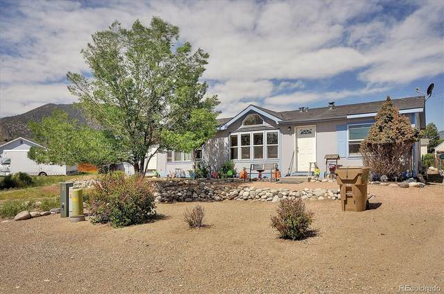 102 & 104 Palmer Avenue, Poncha Springs, CO 81242 (#3323382) :: The Colorado Foothills Team   Berkshire Hathaway Elevated Living Real Estate