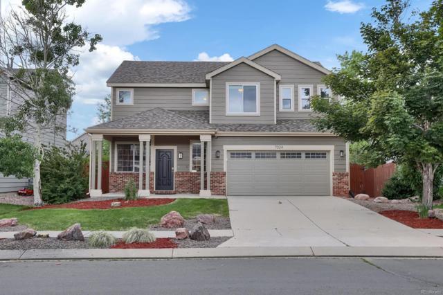 7024 Mcewan Street, Colorado Springs, CO 80922 (#3323827) :: The Heyl Group at Keller Williams