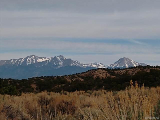 2135 Trujillo Road, Fort Garland, CO 81133 (#3324030) :: Colorado Home Finder Realty