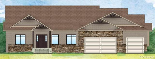 5049 Prairie Lark Lane, Severance, CO 80615 (#3324113) :: The DeGrood Team