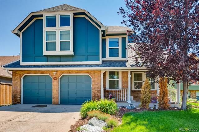 3960 E 135th Place, Thornton, CO 80241 (#3324125) :: Compass Colorado Realty
