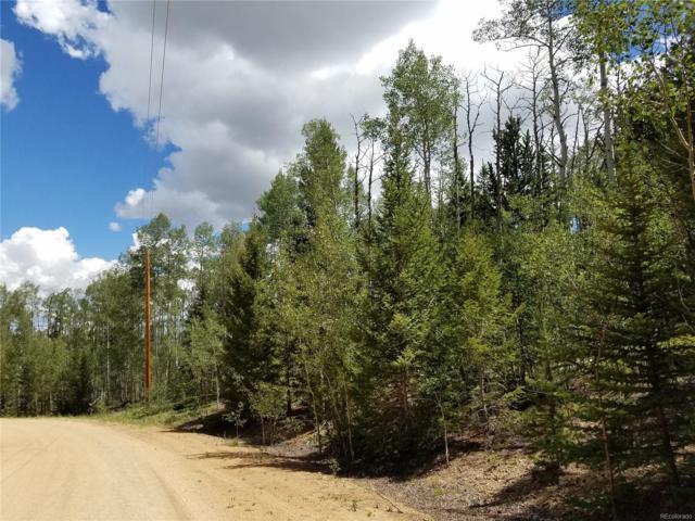 986 Osprey Road, Como, CO 80432 (MLS #3324175) :: 8z Real Estate