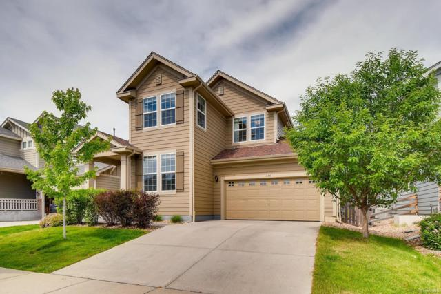 1156 Mircos Street, Erie, CO 80516 (MLS #3324464) :: 8z Real Estate