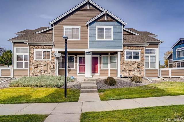 13251 Holly D, Thornton, CO 80241 (#3324504) :: Peak Properties Group