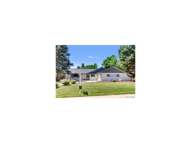 6266 W Roxbury Place, Littleton, CO 80128 (MLS #3324692) :: 8z Real Estate