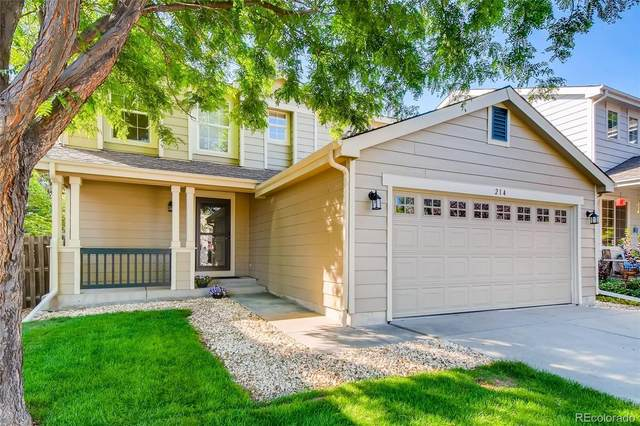 214 Mohawk Circle, Superior, CO 80027 (#3324881) :: The Griffith Home Team