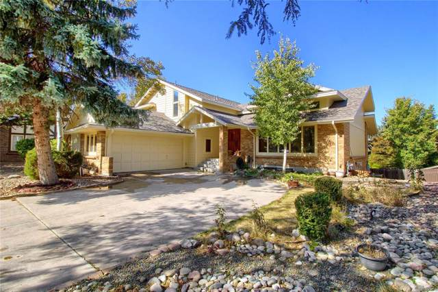 10233 Meade Court, Westminster, CO 80031 (MLS #3324888) :: Colorado Real Estate : The Space Agency