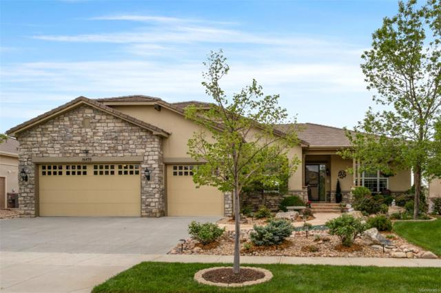 16470 Grays Way, Broomfield, CO 80023 (#3325055) :: The Heyl Group at Keller Williams