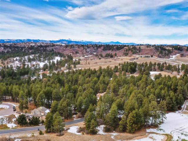948 Country Club Parkway, Castle Rock, CO 80108 (#3325110) :: The Dixon Group