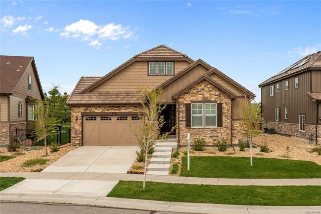 7831 S Queensburg Way, Aurora, CO 80016 (#3325227) :: The Heyl Group at Keller Williams