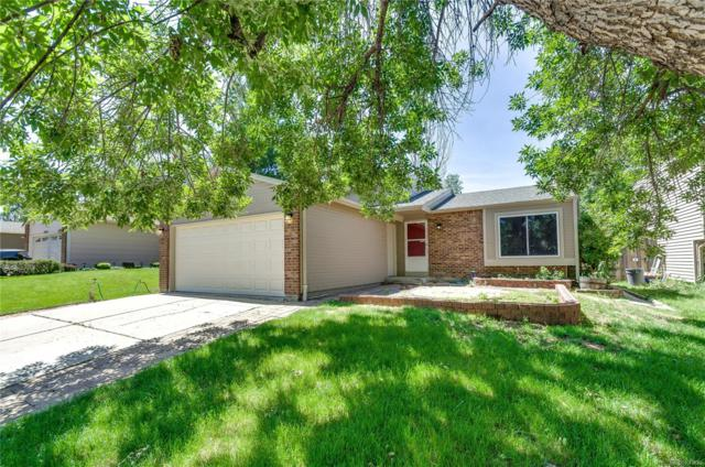 19024 E Oxford Drive, Aurora, CO 80013 (#3325356) :: The Galo Garrido Group