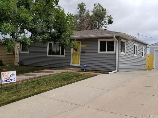 1385 S Raritan Street, Denver, CO 80223 (#3325454) :: milehimodern
