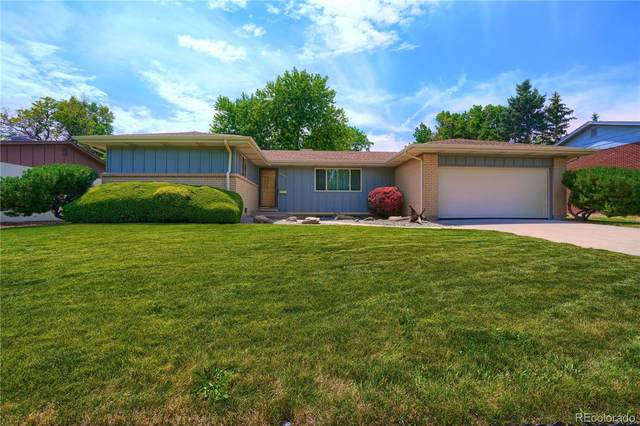 6095 Simms Street, Arvada, CO 80004 (MLS #3325676) :: Clare Day with Keller Williams Advantage Realty LLC