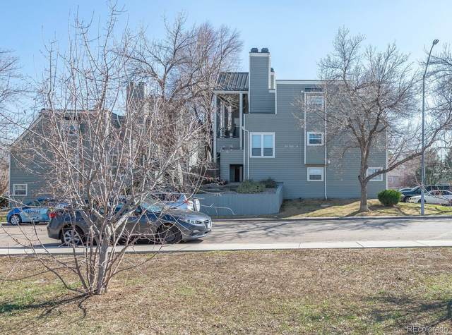 1301 University Avenue A101, Fort Collins, CO 80521 (MLS #3325812) :: 8z Real Estate