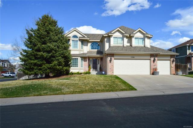 11506 Greenbriar Lane, Parker, CO 80138 (#3325995) :: Harling Real Estate