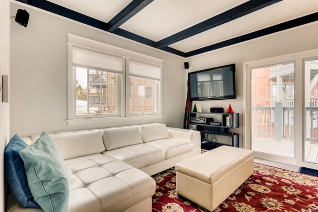 8022 Ryan Gulch Road C-4, Silverthorne, CO 80498 (#3326592) :: Mile High Luxury Real Estate