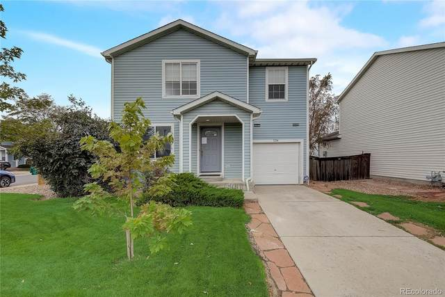 1214 Grouse Avenue, Brighton, CO 80601 (MLS #3326656) :: 8z Real Estate