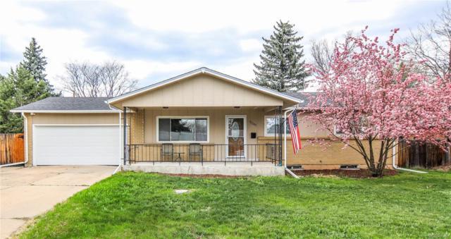 12265 W Ohio Place, Lakewood, CO 80228 (#3327112) :: Wisdom Real Estate