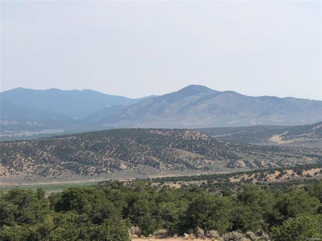 Vacant Land, Fort Garland, CO 81133 (#3327120) :: The Galo Garrido Group