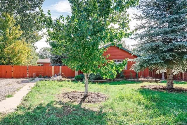 1280 Van Gordon Street, Lakewood, CO 80401 (MLS #3327599) :: 8z Real Estate