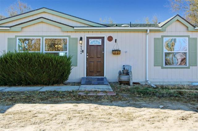 39344 Boulevard D, Eaton, CO 80615 (#3327883) :: Wisdom Real Estate