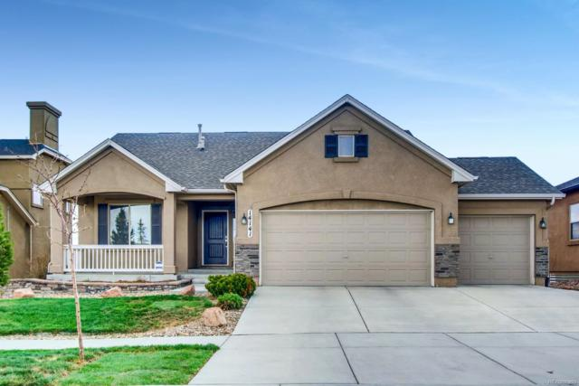 14141 Penfold Drive, Colorado Springs, CO 80921 (#3328055) :: The Griffith Home Team
