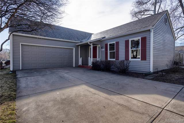 1307 Green Gables Court, Fort Collins, CO 80525 (MLS #3328187) :: 8z Real Estate