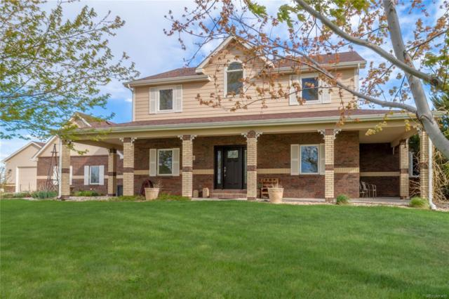700 Mill Iron Road, Milliken, CO 80543 (MLS #3328367) :: Bliss Realty Group