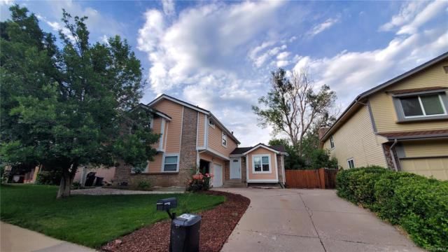 5996 S Kenton Street, Englewood, CO 80111 (#3328423) :: The Galo Garrido Group