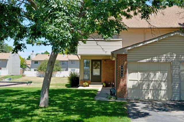 1811 Lydia Drive #101, Lafayette, CO 80026 (#3328559) :: My Home Team