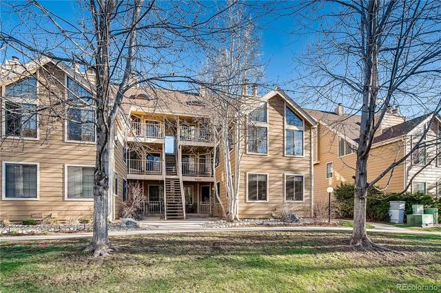 5934 Gunbarrel Avenue D, Boulder, CO 80301 (#3328957) :: The DeGrood Team