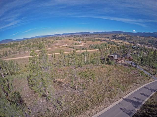 224 Leland Creek Circle, Winter Park, CO 80482 (#3329133) :: The Galo Garrido Group