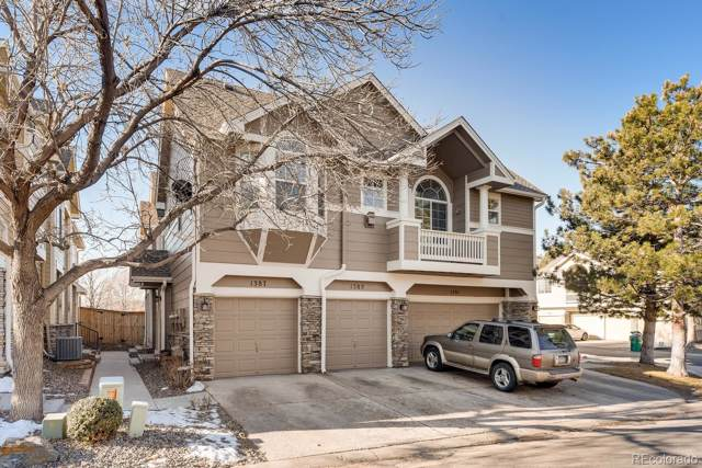 1387 Carlyle Park Circle, Highlands Ranch, CO 80129 (#3329786) :: The Peak Properties Group