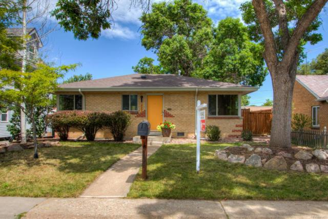 2202 Lamar Street, Edgewater, CO 80214 (MLS #3330024) :: 8z Real Estate