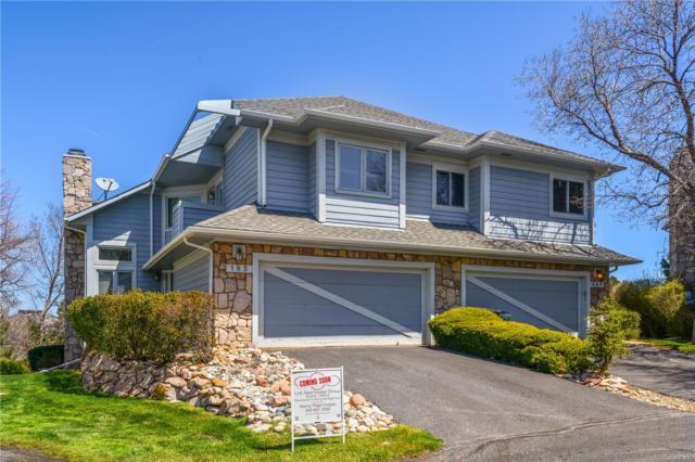 185 Players Club Drive, Castle Rock, CO 80104 (#3330025) :: Wisdom Real Estate