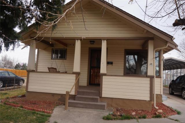 234 N 8th Avenue, Brighton, CO 80601 (#3330107) :: Wisdom Real Estate