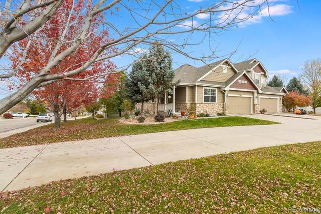 5937 W 1st Street, Greeley, CO 80634 (#3330315) :: iHomes Colorado