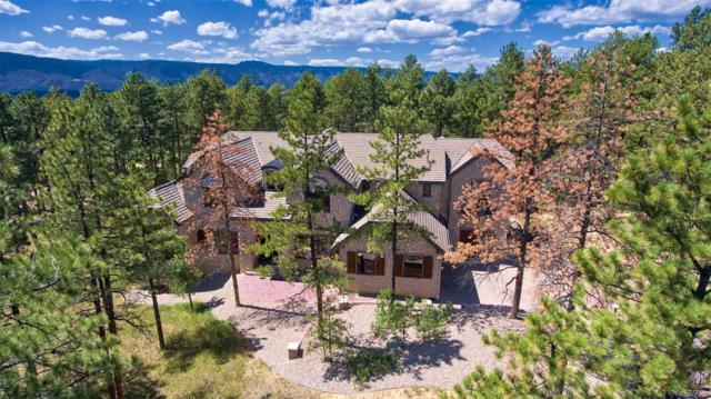 7077 Bear Dance Drive, Larkspur, CO 80118 (MLS #3330380) :: Bliss Realty Group