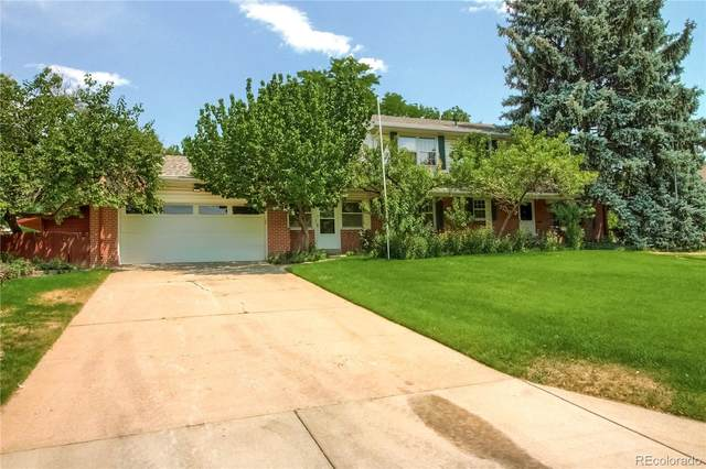 2100 S Monroe Street, Denver, CO 80210 (#3331015) :: The Heyl Group at Keller Williams