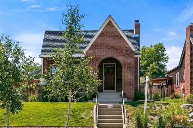 4635 Eliot Street, Denver, CO 80211 (#3331232) :: Portenga Properties