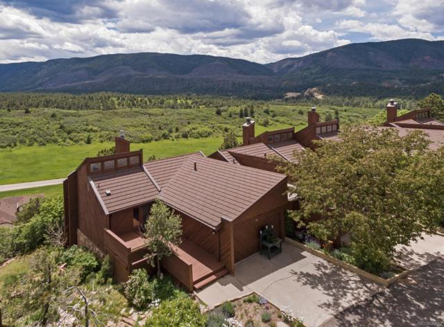 4520 Sentinel Rock, Larkspur, CO 80118 (#3331464) :: The Galo Garrido Group