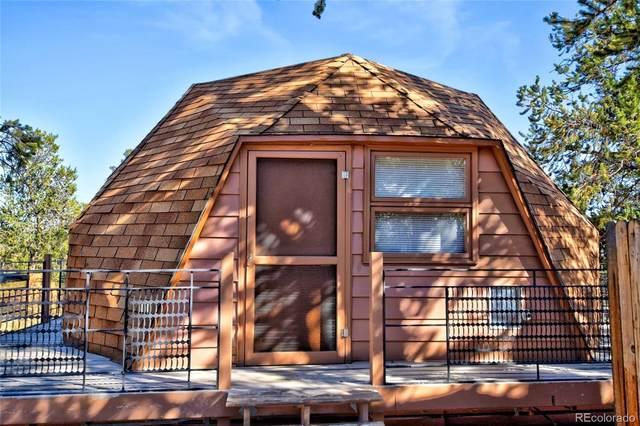 959 Buffalo Ridge Road, Como, CO 80432 (MLS #3331766) :: Neuhaus Real Estate, Inc.