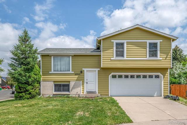 10941 Stuart Court, Westminster, CO 80031 (#3331861) :: HomeSmart Realty Group