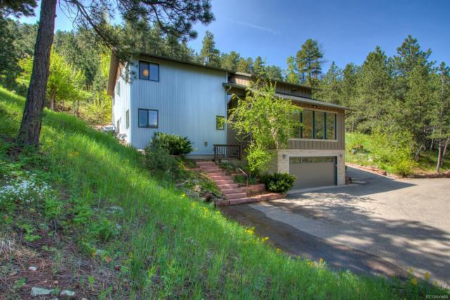 1789 Linden Drive, Boulder, CO 80304 (#3331947) :: The HomeSmiths Team - Keller Williams
