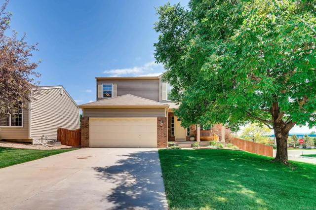 13858 W Amherst Drive, Lakewood, CO 80228 (#3332320) :: The DeGrood Team