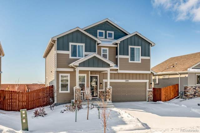 12005 Eagle Crest Court, Peyton, CO 80831 (MLS #3332709) :: Bliss Realty Group